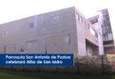 Parroquia San Antonio de Padua celebrará Altar de San Isidro