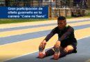 """Gran participación de atleta guarneño en la carrera """"Corre mi Tierra"""""""